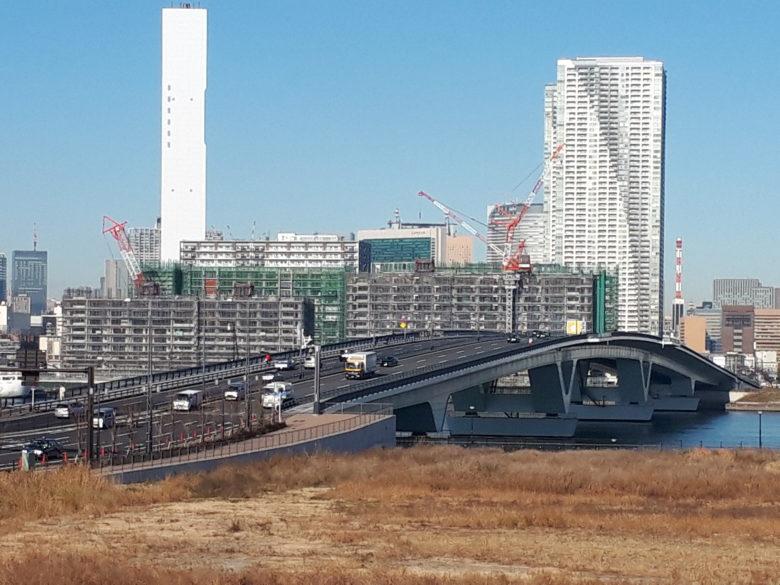 オリンピック建設日本
