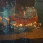 祝鯛 オーブンで焼く