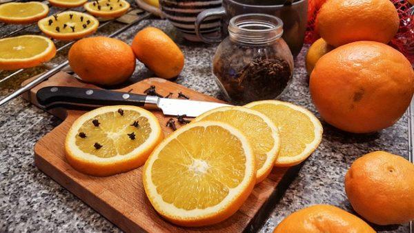 コストコ オレンジ