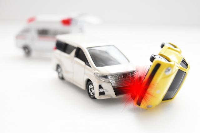 交通事故2