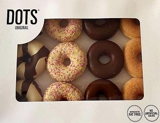 DOTS ORIGINAL ドーナツ1