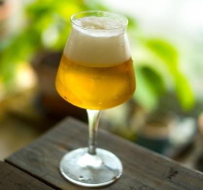 麗人ビール