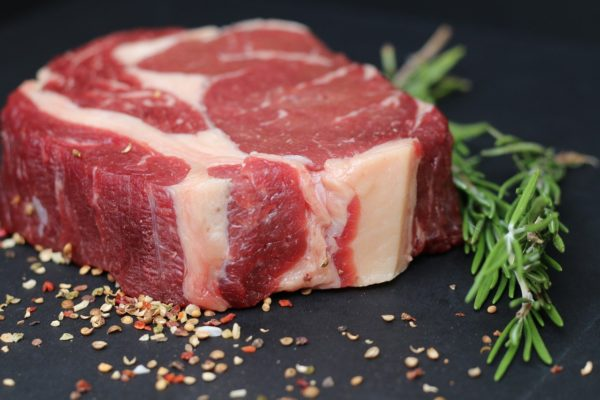 コストコの肉