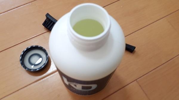 カビダッシュKD 液体1