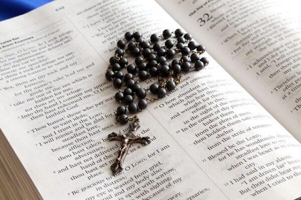 rosary聖書