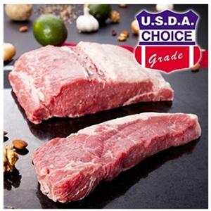 アメリカ産 チルドビーフ