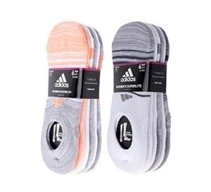 adidas レディース ショートソックス