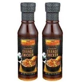 オレンジチキンソース