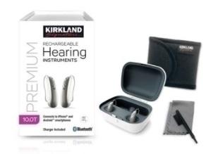 コストコクーポン20210927補聴器