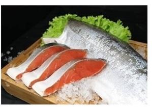 コストコクーポン20211001銀鮭鮭