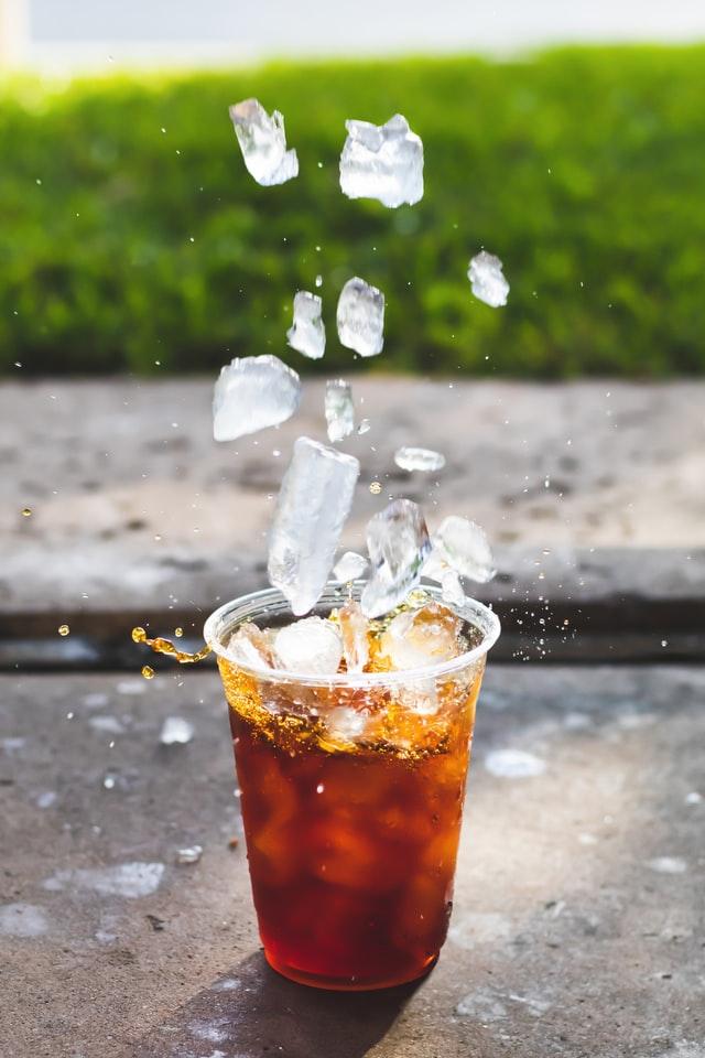 コストコフードコート コーヒー